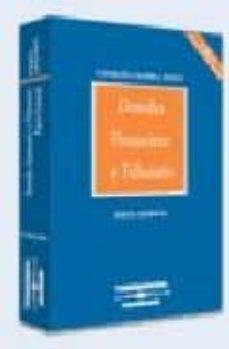 Inmaswan.es Derecho Financiero Y Tributario (5ª Ed.) Image
