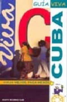Srazceskychbohemu.cz Cuba (Guia Viva) Image
