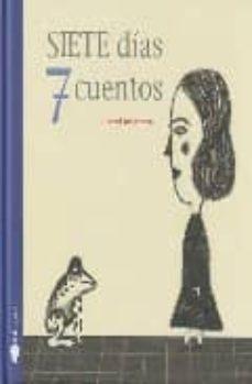 Curiouscongress.es Siete Dias, 7 Cuentos Image