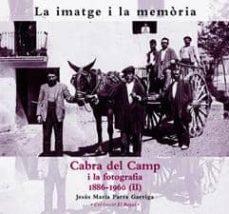 Geekmag.es Cabra Del Camp I La Fotografia 1886-1960 (Ii) Image