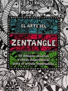 Inmaswan.es El Arte Del Zentangle Image