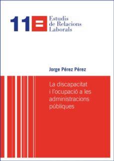 Permacultivo.es La Discapacitat I L Ocupació A Les Administracions Públiques Image