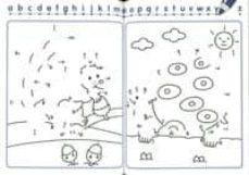 Inmaswan.es Aprendo El Alfabeto Jugando Image