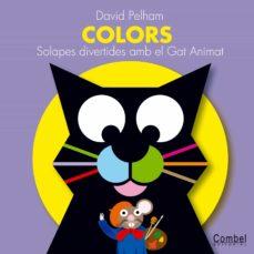 Asdmolveno.it El Gat Animat: Colors Image