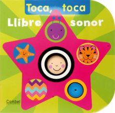Permacultivo.es Toca Toca (Llibre Sonor) Image