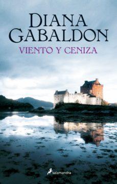 viento y ceniza (saga outlander 6)-diana gabaldon-9788498387407
