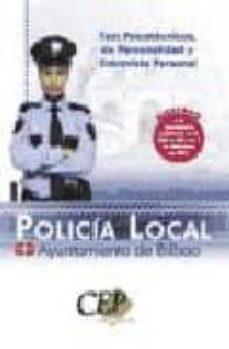 Titantitan.mx Test Psicotecnicos, De Personalidad Y Entrevista Personal Policia Local Del Ayuntamiento De Bilbao Image