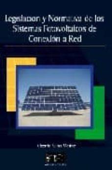 Ojpa.es Legislacion Y Normativa De Los Sistemas Fotovoltaicos De Conexion De Red Image