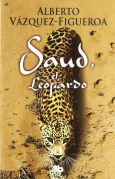 Followusmedia.es Saud, El Leopardo Image