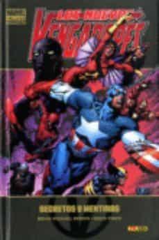 Followusmedia.es Los Nuevos Vengadores 3: Secretos Y Mentiras Image