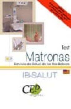 Inmaswan.es Matronas Servicio De Salud De Las Illes Balears (Ib-salut). Test Image