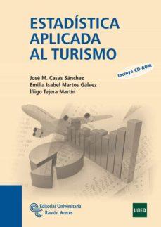 Comercioslatinos.es Estadistica Aplicada Al Turismo Image