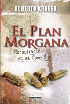 Mobile ebooks descargar gratis txt EL PLAN MORGANA in Spanish CHM de ROBERTO KRUGER