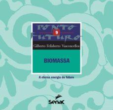 biomassa (ebook)-gilberto felisberto vasconcelos-9788539609307