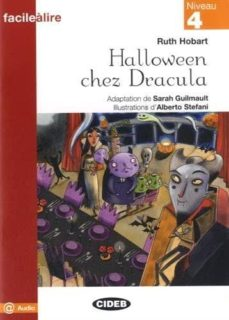 Kindle iPhone descargar libros HALLOWEEN CHEZ DRACULA 9788853014207