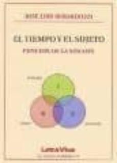 Javiercoterillo.es El Tiempo Y El Sujeto: Funcion De La Sincopa Image