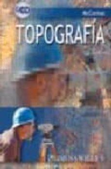 Chapultepecuno.mx Topografia (Incluye Cd-rom) Image