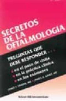Padella.mx Secretos De La Oftalmologia Image