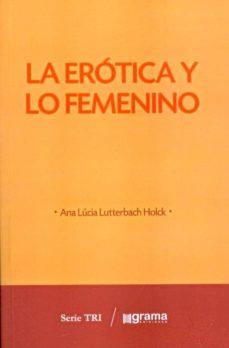 Chapultepecuno.mx La Erotica Y Lo Femenino Image