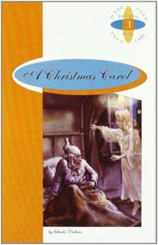 Ebook gratis ita descargar A CHRISTMAS CAROL (B) (2º ESO)