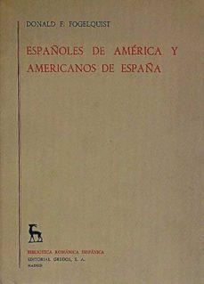 Titantitan.mx Españoles De América Y Americanos De España Image