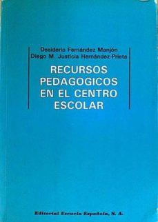 Padella.mx Recursos Pedagógicos En El Centro Escolar Image