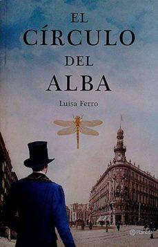 Mrnice.mx El Círculo Del Alba Image