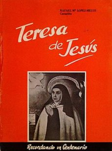 Javiercoterillo.es Teresa De Jesús Image