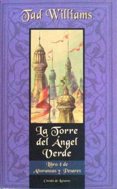 Padella.mx La Torre Del ÁNgel Verde Image