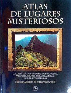 Padella.mx Atlas De Lugares Misteriosos Image