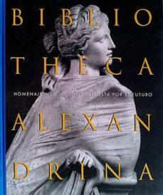 Javiercoterillo.es Bibliotheca Alexandrina. Homenaje A La Memoria, Apuesta Por El Futuro Image