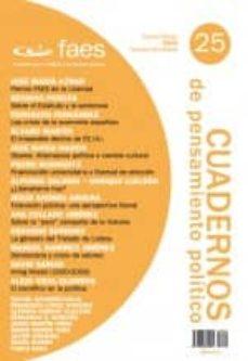Ojpa.es Cuadernos De Pensamiento 25 Image