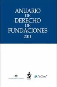 Geekmag.es Anuario De Derecho De Fundaciones 2012 Image