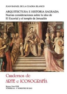 Concursopiedraspreciosas.es Cuadernos De Arte E Iconografia Tomo Xxii Nº 43: Arquitectura E H Istoria Sagrada Image
