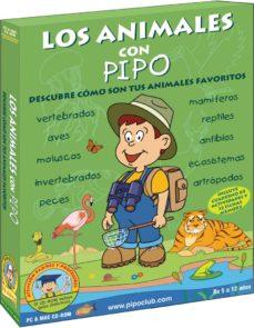 Trailab.it Los Animales Con Pipo Image