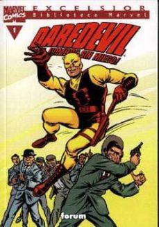 Inmaswan.es Daredevil Nº 3. El Hombre Sin Miedo (Biblioteca Marvel) Image