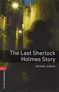 Libros para descargar en kindle gratis OXFORD BOOKWORMS LIBRARY: LEVEL 3: LAST SHERLOCK HOLMES STUDENT AUDIO PACK 9780194634717 en español de
