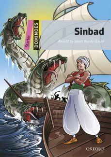 Ebook gratis italiano descargar DOMINOES STARTER: SINBAD MP3 PACK 9780194639217 de JANET HARDY-GOULD en español