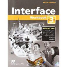 Descargar INTERFACE 3 WORKBOOK PACK CASTELLANO gratis pdf - leer online
