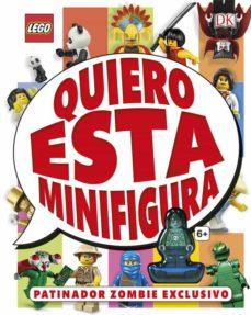 Chapultepecuno.mx Lego ¡Quiero Esa Minifigura! Image