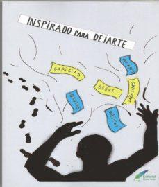 INSPIRADO PARA DEJARTE - DAVID ABAD   Triangledh.org