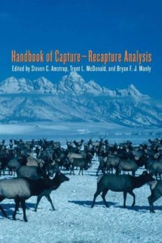 handbook of capture-recapture analysis (ebook)-9781400837717