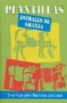 Inmaswan.es Plantillas: Animales De Granja Image