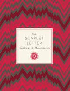 Descargar libros electrónicos gratuitos de google THE SCARLET LETTER PDB 9781631060717 de NATHANIEL HAWTHORNE