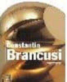 constantin brancusi-pierre cabanne-9782879392417