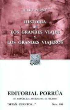 Canapacampana.it Historia De Los Grandes Viajes Y Los Grandes Viajeros Image