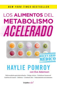 Breve guía de regulacion hormonal del metabolismo