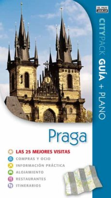 Padella.mx Praga 2012 (Guias Rapidas) (City Pack) Image