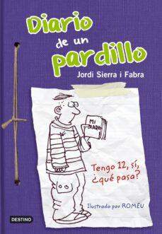 diario de un pardillo-jordi sierra i fabra-9788408005117