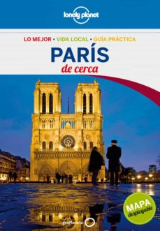 Curiouscongress.es Paris De Cerca 2013 (3ª Ed.) (Lonely Planet) Image